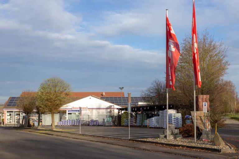Bauspezi Heide