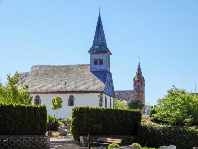 Bestattungen Henkel Neustadt Hessen