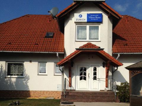 Viktor-Renn-Versicherung