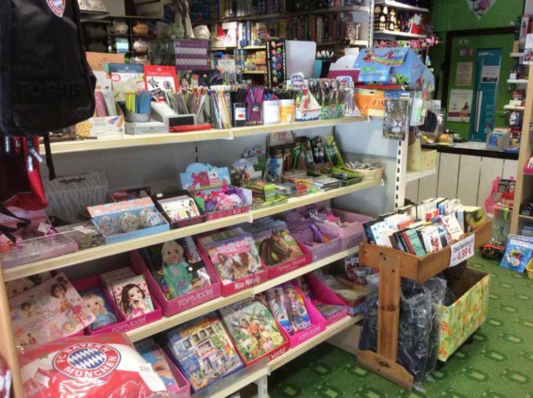 Buchhandlung Neustadt